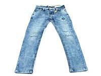 Джинсовые брюки:CSQ-89789, р. 134-164
