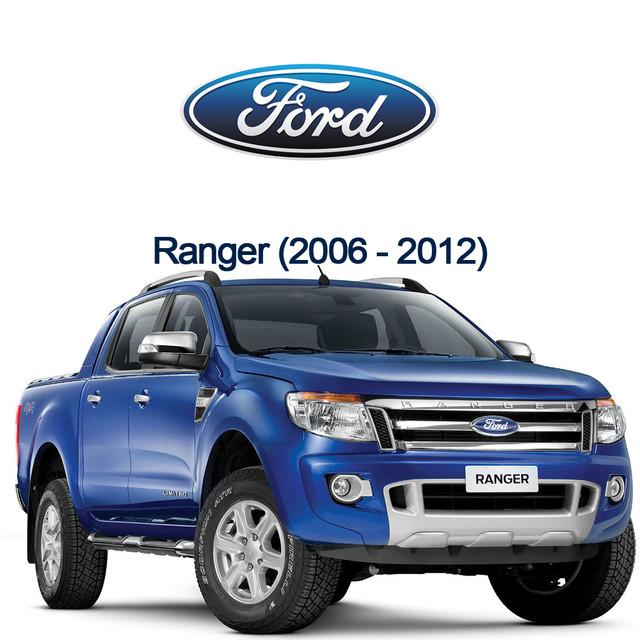 Ranger (2006-2012)