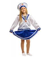 Детский карнавальный костюм Морячки