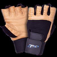 Кожаные перчатки для тренировок Trec Nnutrition  (разм: M, L, XL)
