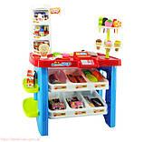 Детский магазин с продуктами 668-21, фото 3