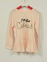 Детская одежда Glo-Story: GCX-2097 Розовый, р. 98-128
