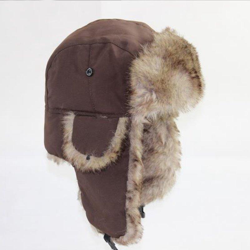 Мужская шапка Rodger AL7939