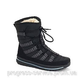 Ботинки женские зимние, арт. 5М-3101