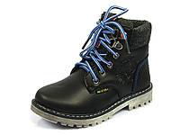 Детские зимние ботинки J&G:B-9557-0, р. 27-32