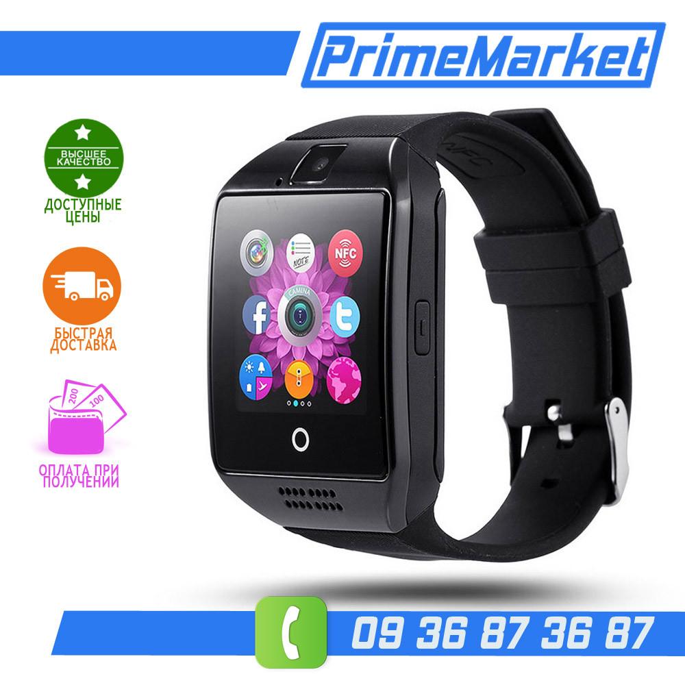 Умные часы Q18 Smart Watch , фото 1