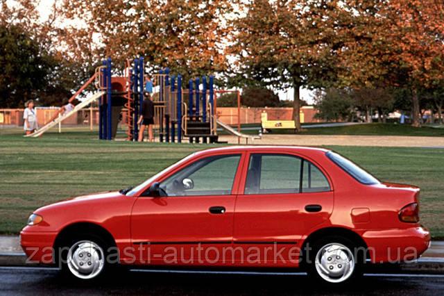 (Хюндай Акцент) Hyundai Accent1995-1997
