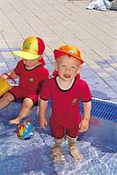 Неопреновый детский комбинезон для плаванья
