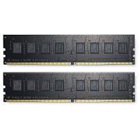 Модуль памяти для компьютера DDR4 16GB (2x8GB) 2400 MHz G.Skill (F4-2400C15D-16GNS)