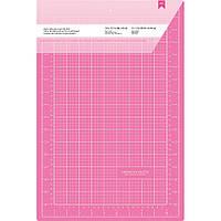 Килим самовідновлюючий - American Crafts - Pink Double-Sided - 30х45 см.