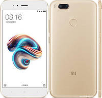 Смартфон Xiaomi Mi A1 4/64 Gold Snapdragon 625 Android 7.1.1 3080 мАч.