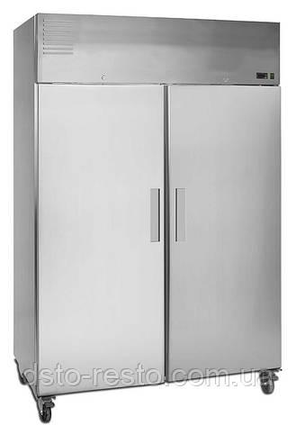 Шкаф холодильный с глухими дверями Tefcold AUC134 AUC 134, фото 2