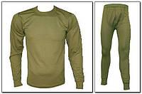 Потоотводящее термобілизна (Thermal Underwear), ВС Британії, Оригінал, фото 1