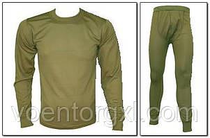 Потоотводящее термобелье (Thermal Underwear), ВС Британии, Оригинал
