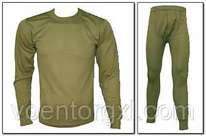 Потоотводящее термобілизна (Thermal Underwear), ВС Британії, Оригінал