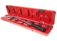 Набор инструментов для натяжения и замены ремня универсальный JTC 4515 4515