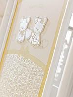 Кроватка Smart Maison Bebe 0127MAIS ТМ: Pali