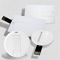 Флешки в виде кредитной карточки 16 Гб GoodRAM
