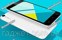 Cмартфон Homtom HT16 White, фото 3
