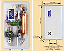 Електрический котел Kospel EKCO. L1z 12, фото 2