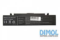 Аккумуляторная батарея Samsung P50, P60, R39, R40, R508, R510 5200mAh black 11.1 v