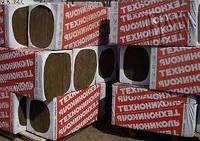 Мин.Вата фасадная Технониколь (технофас) (1200*600*50) 135п 2.88м.кв.