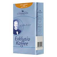 Кофе Молотый Exklusiv Kaffee Der Midle, 250 г