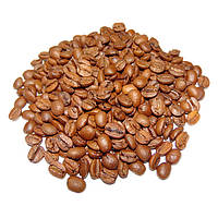 Кофе в зернах Amadeo Эфиопия Мокко, 100 г