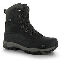 Ботинки Karrimor Snowfur Black