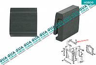 Кронштейн / подушка крепления основного радиатора (1шт) 9015040112 Mercedes SPRINTER 1995-2000, Mercedes SPRINTER 2000-2006