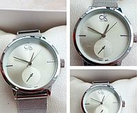 Женские кварцевые часы Calvin Klein