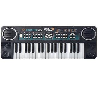 Синтезатор HL-3822UF, 37 клавиш, фото 2