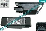 Подсветка / освещение номерного знака ( фонарь ) 6340.G9 Citroen JUMPY III 2007-, Peugeot EXPERT III 2007-, Fiat SCUDO 2007-, Mercedes SPRINTER 2006-