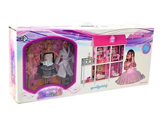 Домик для кукол 66884, фото 2