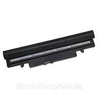 Аккумуляторная батарея Samsung N100 N143 N145 N148 N150 N250 N260 series 4400mAh Black 11.1 v