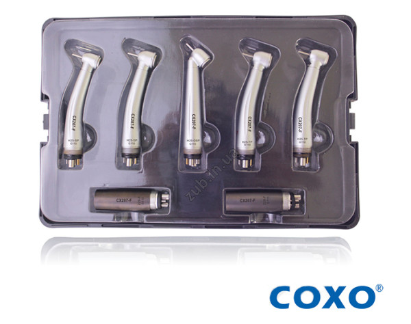 Набор наконечников COXO H25-5Kit4