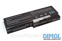 Аккумуляторная батарея для Toshiba Equium P200 Satellite L350 series 5200mAh 11.1 v
