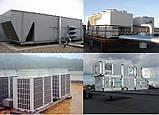 Мультизональные системы кондиционирования VRF, VRV. Внедрение и обслуживание., фото 5