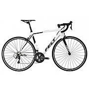 Велосипед Felt FR40 matte white (black) 54cm