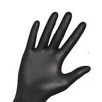 Перчатки одноразовые нитриловые AMPri 01181 (Германия) 100 шт