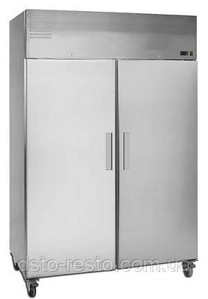 Шкаф морозильный 2-х дверный Tefcold AUF134 AUF 134, фото 2