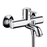 Talis Classic Сместитель для ванны, однорычажный