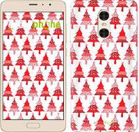 "Чехол на Xiaomi Redmi Pro Christmas trees ""3856c-342-716"""