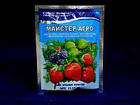 Мастер-Агро удобрение для ягодных культур -100 г