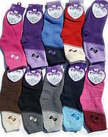 Женские махровые носочки, носки теплые зимние, утепленные носки для женщин