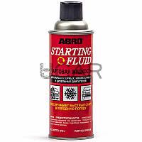 Abro SF-650 Starting Fluid стартовая жидкость аэрозольный, 312 г