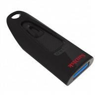 Флешка SanDisk 128 GB USB 3.0 Ultra (SDCZ48-128G-U46)
