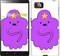 """Чехол на Lenovo Vibe Z2 Pro k920 Принцесса Пупырка. Adventure Time. Lumpy Space Princess v2 """"1221u-284-716"""""""