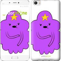 "Чехол на Xiaomi Mi5 Принцесса Пупырка. Adventure Time. Lumpy Space Princess v2 ""1221c-180-716"""