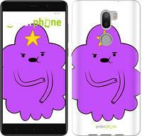 "Чехол на Xiaomi Mi 5s Plus Принцесса Пупырка. Adventure Time. Lumpy Space Princess v2 ""1221c-396-716"""